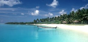About Havelock Island in Andaman