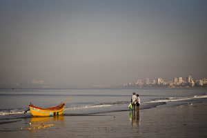 Activities to do at Juhu Beach Mumbai