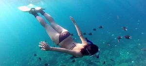 Scuba diving in Goa packages