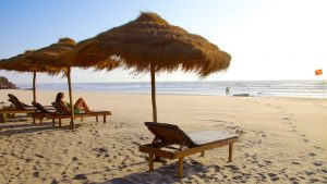 Fantastic 8 Beach Resorts In North Goa