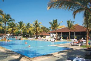 Best Resorts In Goa For Honeymoon Couples