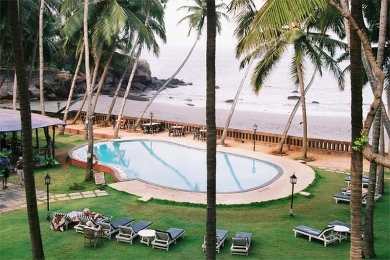 Prainha Resort Goa