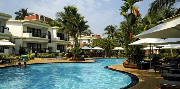 Sonesta Inns Resort Goa