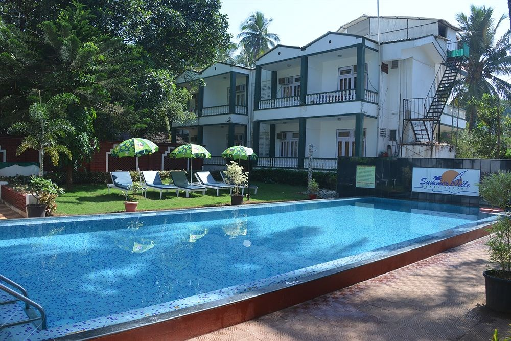 Zense Resort Goa