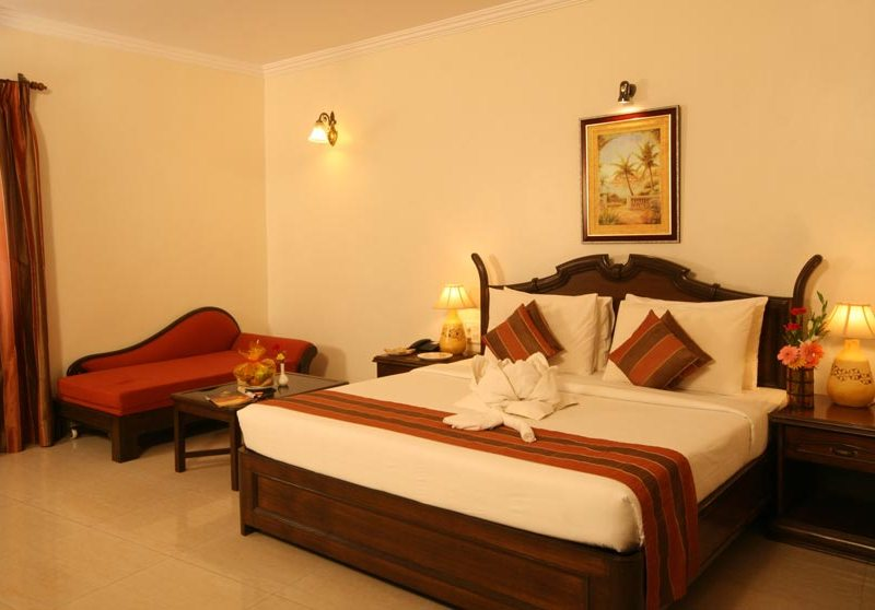Top Hotels In Baga Goa To Stay During Your Vacation