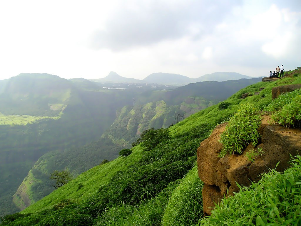 Lonavala for Day Trip from Mumbai