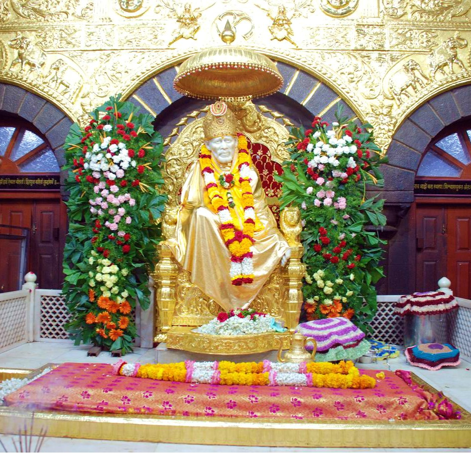 Shirdi Trips from Mumbai