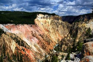 6 Top-Rated Tourist Attractions in Wyoming